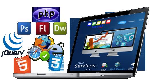 PHP Web Development Company in Thoothukudi